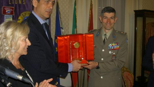 Premio Capperuccio 2013