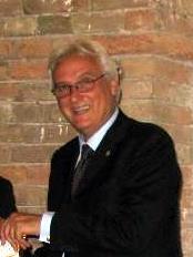 Saluto del Presidente Stefano Bandini – Anno 2008/2009