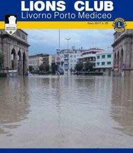 Caminetto per raccolta Fondi Pro Alluvione