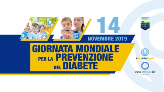 Service Alziamo l'Orizzonte sul Diabete