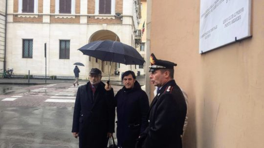 Lions Club Livorno Porto Mediceo celebra la Giornata della memoria