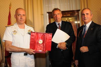 Premio Capperuccio 2012