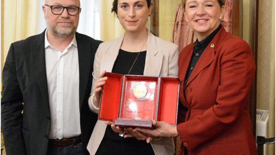 Premio Capperuccio 2018