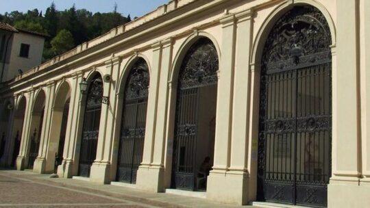 Al via il restauro del Famedio di Montenero grazie ai Club Service livornesi