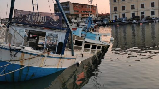 """QuiLivorno – """"Livorno in un click"""", concorso fotografico per aiutare il Ca' Moro"""