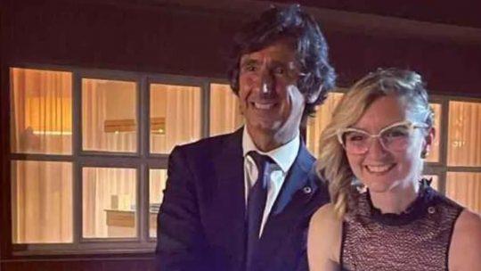 Il Tirreno – Roberto Duranti nuovo presidente del Lions Club Porto Mediceo