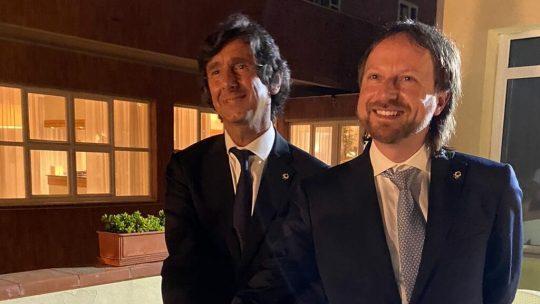 QuiLivorno – Nuovo presidente per il Lions Club Porto Mediceo